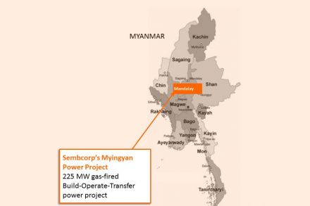 Sembcorp's power project in Myanmar.JPG