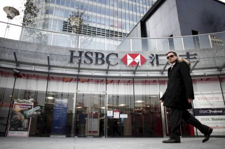 HSBC faces pay pressure and dividend fears from investors, Banking