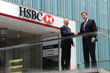 HSBC Singapore transfers retail banking, wealth management to