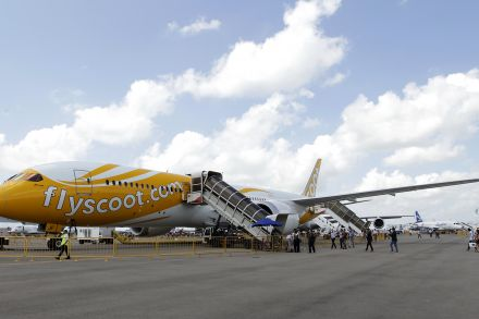 Asian budget airlines form 'world's biggest' low-priced group
