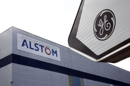 French Rail Transport Company Alstom SA Has Filed A US Lawsuit Accusing  General Electric Co Of Breach Of Contract Related To Last Novemberu0027s Sale  Of The ...