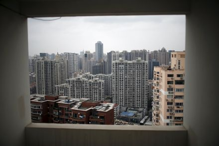 37793700 - 18_03_2016 - CHINA-PROPERTY_HOMEPRICES.jpg