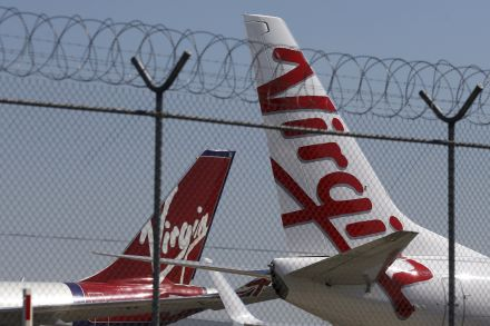 China's Nanshan buys 20% Virgin Australia stake