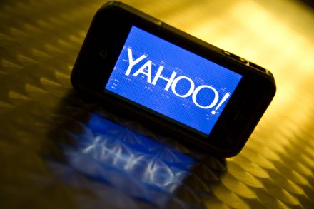 Verizon Bid for Yahoo Is Getting Competition From AT&T, Others