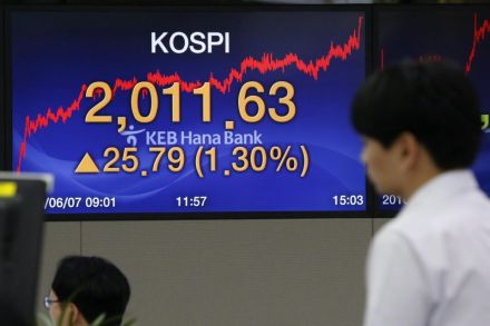 38628910 - 07_06_2016 - SOUTH KOREA STOCK MARKET.jpg