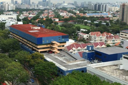 S$2,248 psf ppr reserve price for Katong Shopping Centre seen as