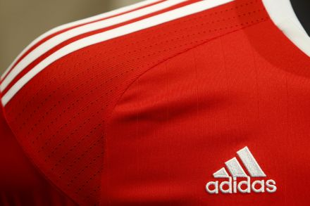 Adidas extends Germany deal worth 50 mn euros-plus a year