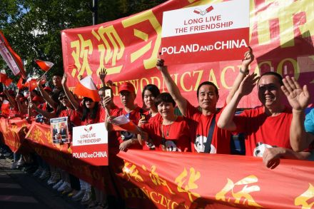 38780545 - 20_06_2016 - POLAND-CHINA-DIPLOMACY.jpg