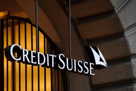 38324355 - 10_05_2016 - FILES-SWITZERLAND-BANKING-COMPANY-EARNINGS-CREDITSUISSE.jpg