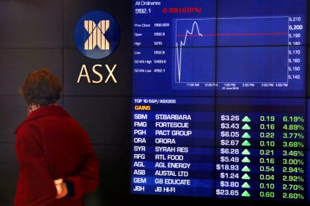 Australia: Shares end the day higher, Stocks - THE BUSINESS TIMES