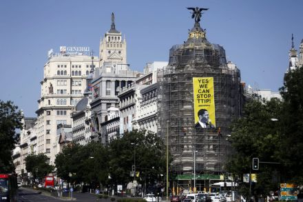 39032374 - 10_07_2016 - SPAIN USA GREENPEACE TTIP PROTEST.jpg