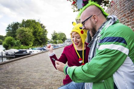 39047804 - 12_07_2016 - NETHERLANDS GAMES POKEMON GO.jpg