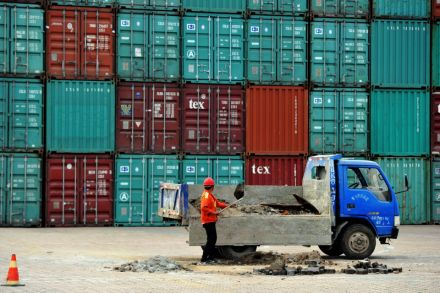 China's trade data for June offers few surprises