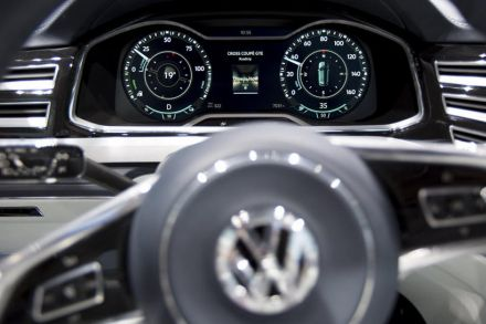 California rejects VW recall plan for 3-liter diesels