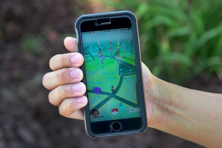 Pokemon Go 1.0.1 patch notes on iOS, Android