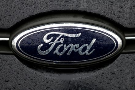 Ford's self-driving cars to rely on Civil Maps tech