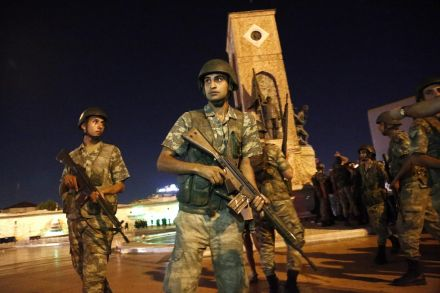 39093404 - 16_07_2016 - TURKEY COUP ATTEMPT.jpg