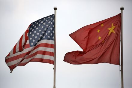 Dems push for US, EU cooperation on China's market status