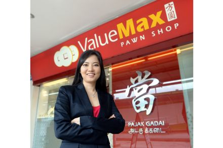 Yeah Lee Ching, Executive Director, ValueMax Group