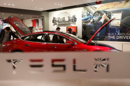 Tesla losses grow in Q2 as it fails to reach sales goals