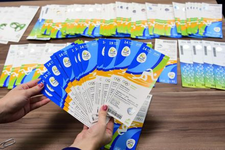 Rio police seize passports in raid on Irish Olympics office