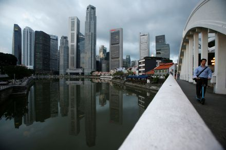 Singapore July CPI -0.7% On Year; Poll Tipped -0.5%