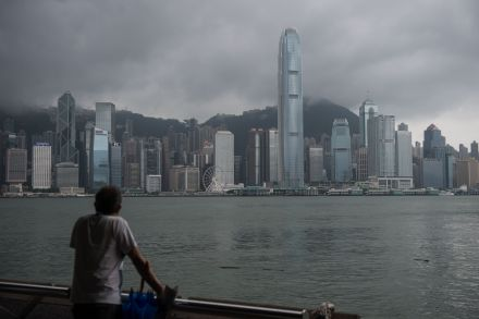 39292139 - 02_08_2016 - HONG KONG-WEATHER-TYPHOON.jpg