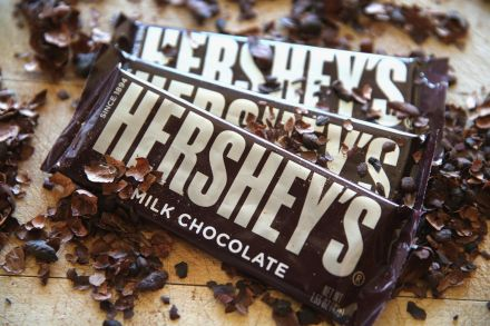 39678872 - 30_08_2016 - FILES-US-FOOD-MERGER-HERSHEY-MONDELEZ.jpg