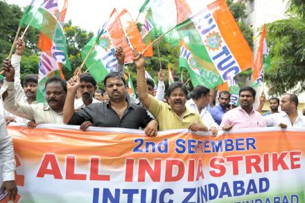 39715890 - 02_09_2016 - INDIA-POLITICS-LABOUR-STRIKE.jpg