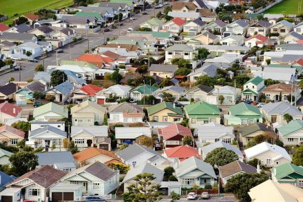 Average Auckland house price tops $1m, QV says