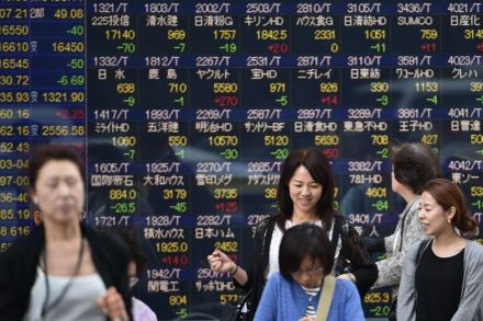 38660065 - 10_06_2016 - JAPAN-STOCKS-CLOSE.jpg