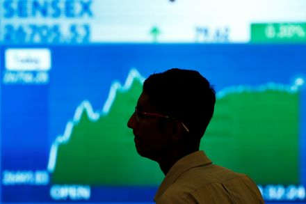 Asia's oldest stock exchange BSE files for long-awaited IPO