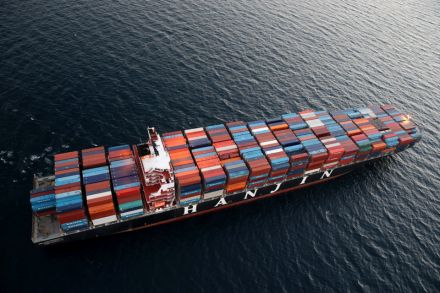 Is Hanjin Collapse a 'Lehman' Moment for Shipping?