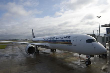 Singapore Airlines not to extend lease on first A380 jet