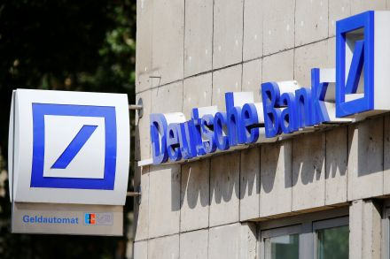 USA asks Deutsche Bank for $14bn to settle mortgage investigation