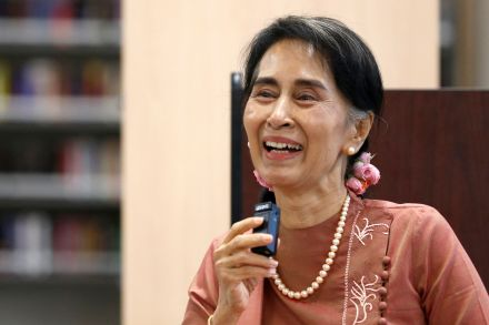 Suu Kyi and Obama open new chapter in USA engagement with Myanmar