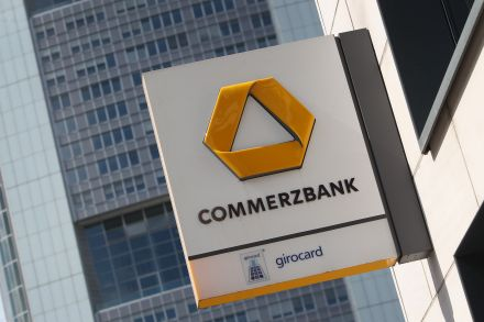 39294448 - 02_08_2016 - FILES-GERMANY-BANKING-COMMERZBANK-RESULTS.jpg