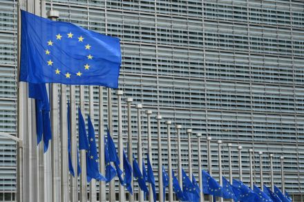 EU to examine Bosnia's suitability to join