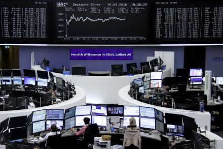 Futures slip after three-day rally as oil dips