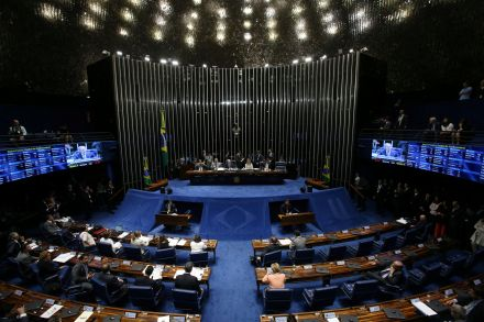 39390550 - 09_08_2016 - BRAZIL-IMPEACHMENT_SENATE.jpg