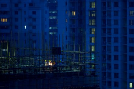 China's Shenzhen unveils steps to cool home prices