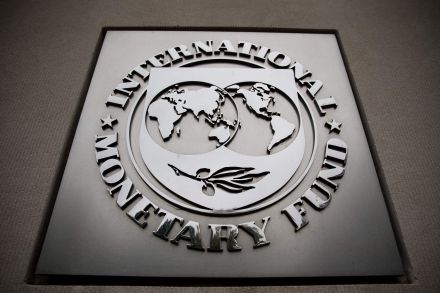 40086360 - 04_10_2016 - FILES-US-IMF-WORLD-ECONOMY-GROWTH.jpg