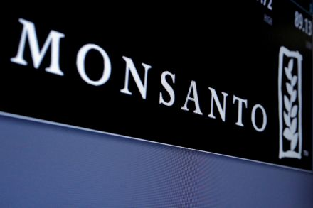 Monsanto posts better-than-expected fiscal Q4 earnings, sales