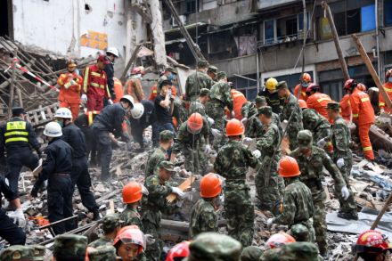 1_40150298.1 (40150631) - 10_10_2016 - CHINA-ACCIDENT-CONSTRUCTION.jpg