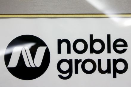 Asian trader Noble Group sells USA business for US$1.05b