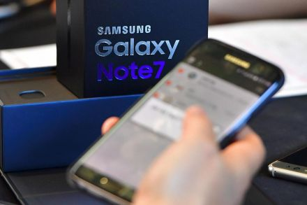 Samsung's prestige takes another hit over lawsuit, Consumer - THE