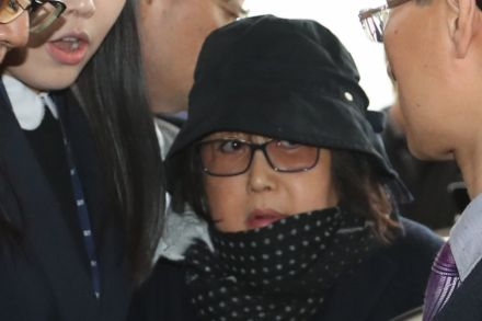 Choi Soon-sil arrested in South Korean presidential cronyism scandal