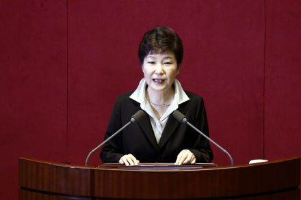 S. Korea leader can be investigated, says her PM nominee
