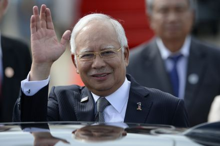 Malaysia still regards united states as important economic partner - PM Najib