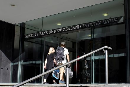 RBNZ chief says rate was cut in light of USA election results